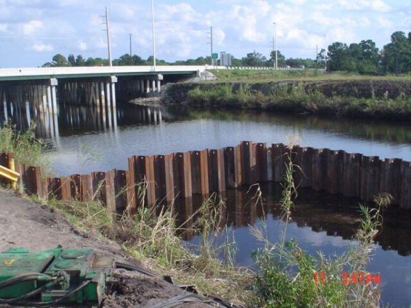 Canal - Port St. Lucie Part #2