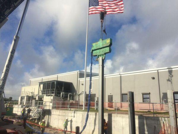 FPL Facility - Riviera Beach